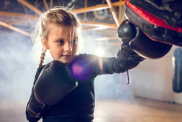 Kidsboxing2, Atlanta Krav Maga & Fitness in Alpharetta, GA