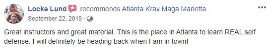 Adult3, Atlanta Krav Maga in Marietta, GA
