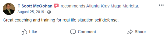 Adult4, Atlanta Krav Maga in Marietta, GA